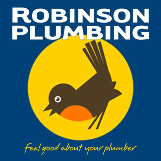 Robinson Plumbing Logo