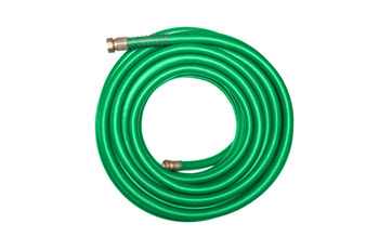disconnect hoses